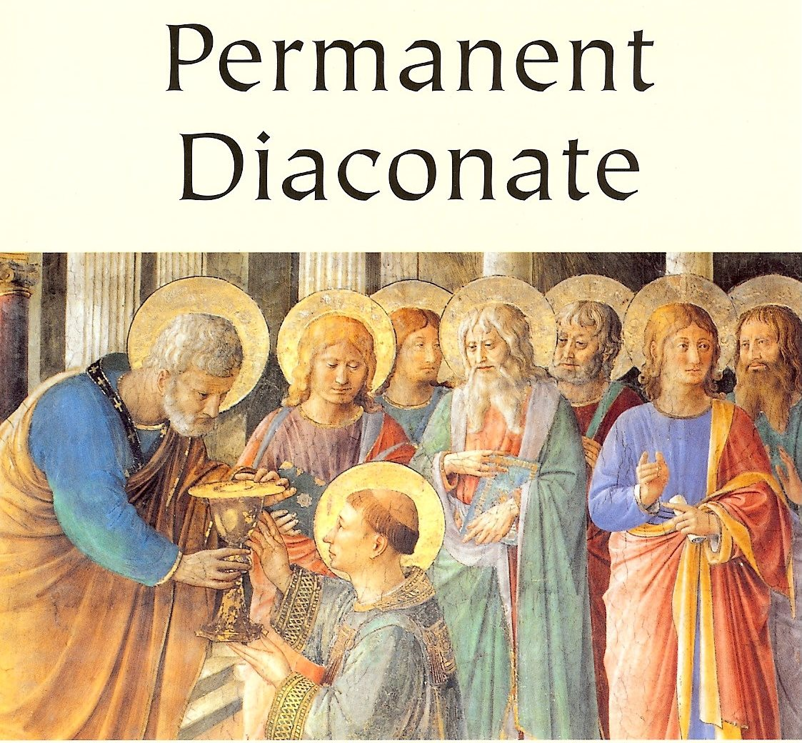 Permanent Diaconate 1