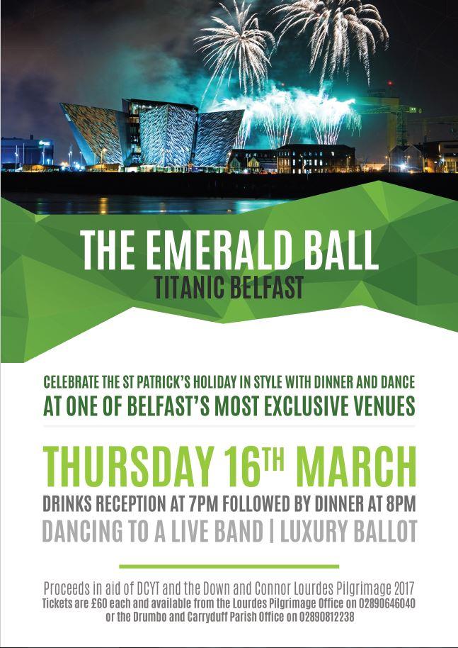Emerald-Ball