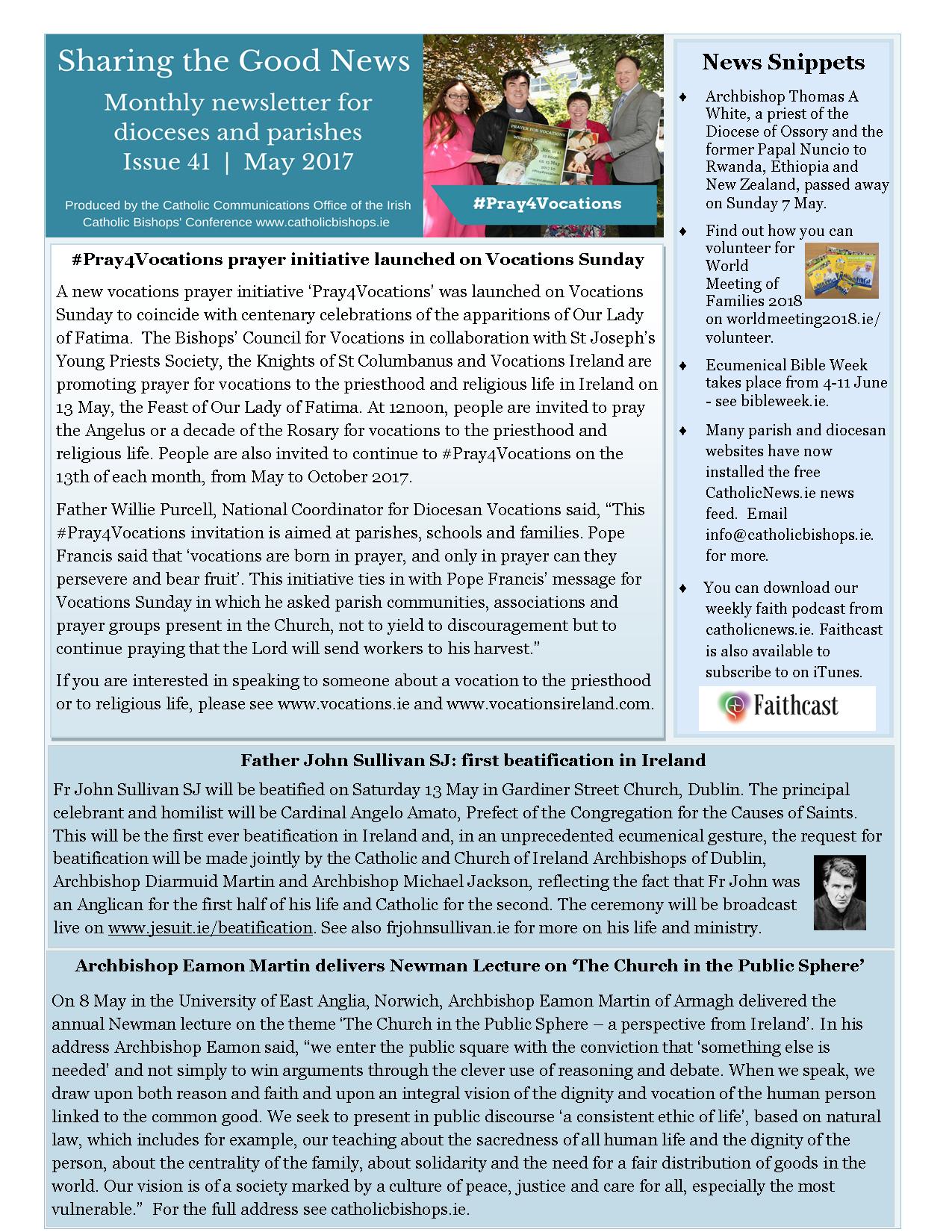 Sharing-the-Good-News-May-2017