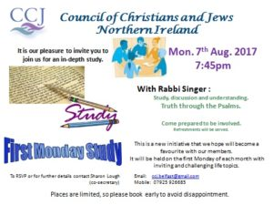 Council of Christians and Jews NI