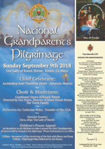 National Grandparents Pilgrimage