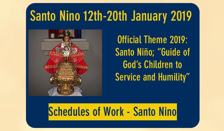 Santo-Nino