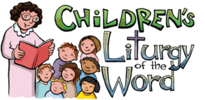 Children's Liturgy of the Word : Retreat Day