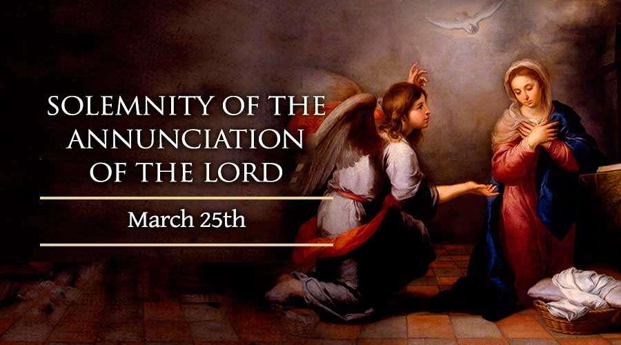 Annunciation_25March